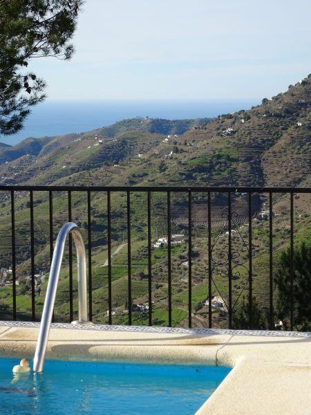 Vistas de las proximidades Alquiler Villa 88509 Torrox