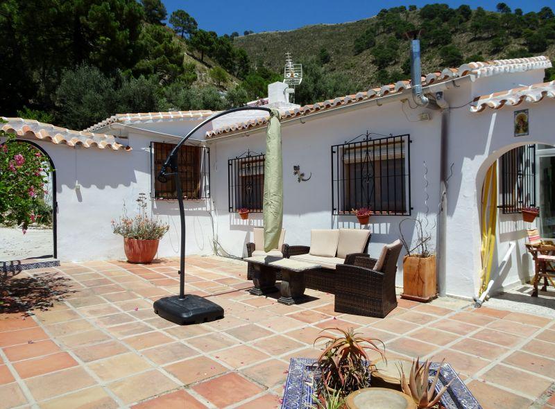 Alquiler Villa 88509 Torrox