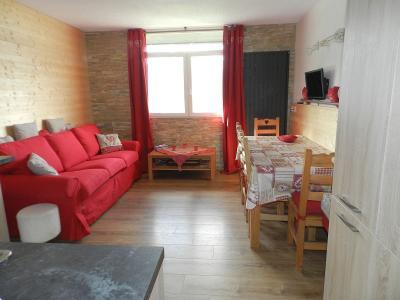 Sala de estar Alquiler Apartamento 88678 Saint Lary Soulan