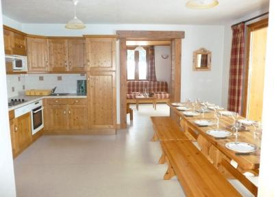 Alquiler Apartamento 89173 Pralognan la Vanoise