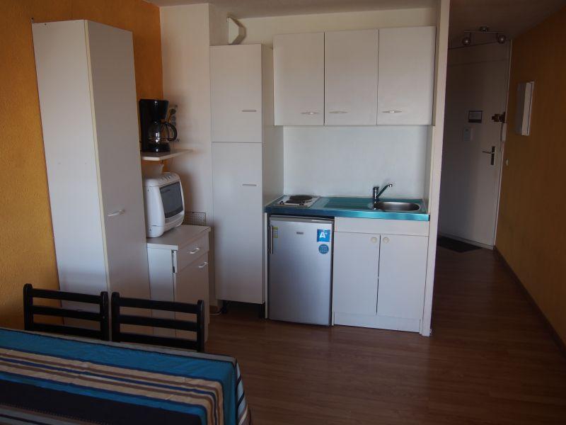 Kitchenette Alquiler Apartamento 92451 Arcachon