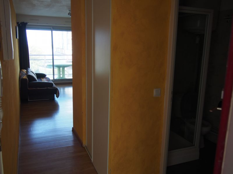 Entrada Alquiler Apartamento 92451 Arcachon