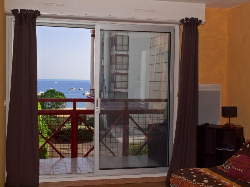 Vistas desde el alojamiento Alquiler Apartamento 92451 Arcachon
