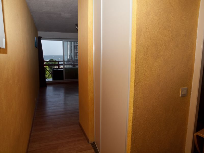 Pasillo Alquiler Apartamento 92451 Arcachon