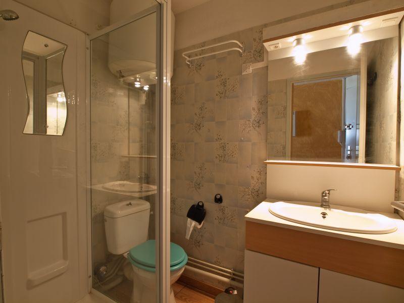 cuarto de baño Alquiler Apartamento 92451 Arcachon