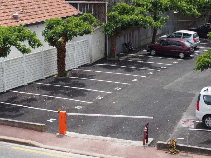 Aparcamiento Alquiler Apartamento 92451 Arcachon