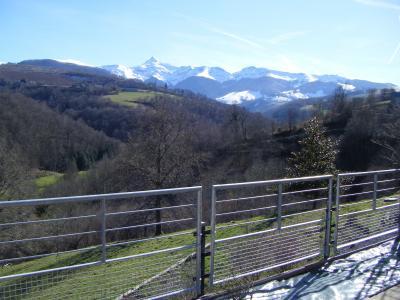 Vistas desde el alojamiento Alquiler Casa 92839 Bagn�res de Bigorre