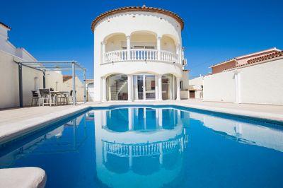 Alquiler Villa 94112 Ampuriabrava