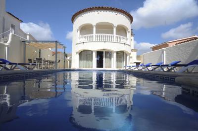 Piscina Alquiler Villa 94112 Ampuriabrava