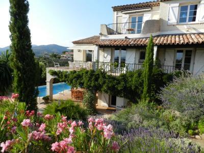 Alquiler Villa 94309 Sainte Maxime
