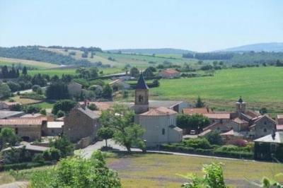 Vistas de las proximidades Alquiler Casa 94517 Millau