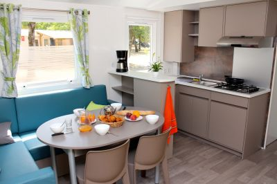 Alquiler Mobil home 99142 Thonon Les Bains