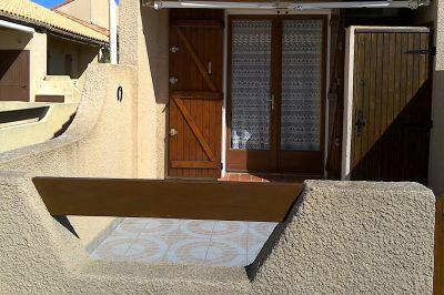 Vistas exteriores del alojamiento Alquiler Apartamento 100839 Port Leucate