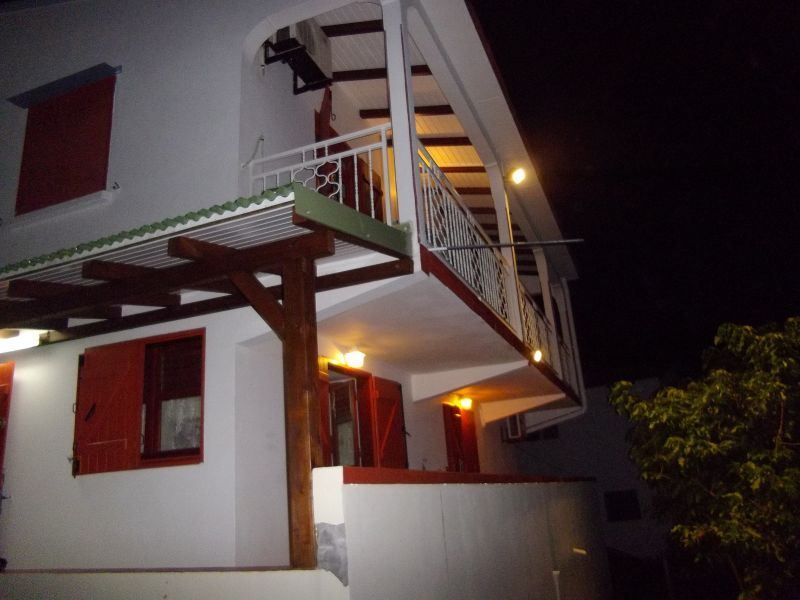Vistas exteriores del alojamiento Alquiler Apartamento 102738 Sainte Anne (Guadalupe)