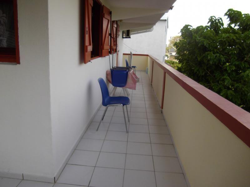 Terraza Alquiler Apartamento 102738 Sainte Anne (Guadalupe)