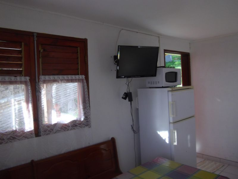 Kitchenette Alquiler Apartamento 102738 Sainte Anne (Guadalupe)