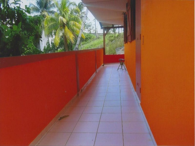 Alquiler Apartamento 102738 Sainte Anne (Guadalupe)