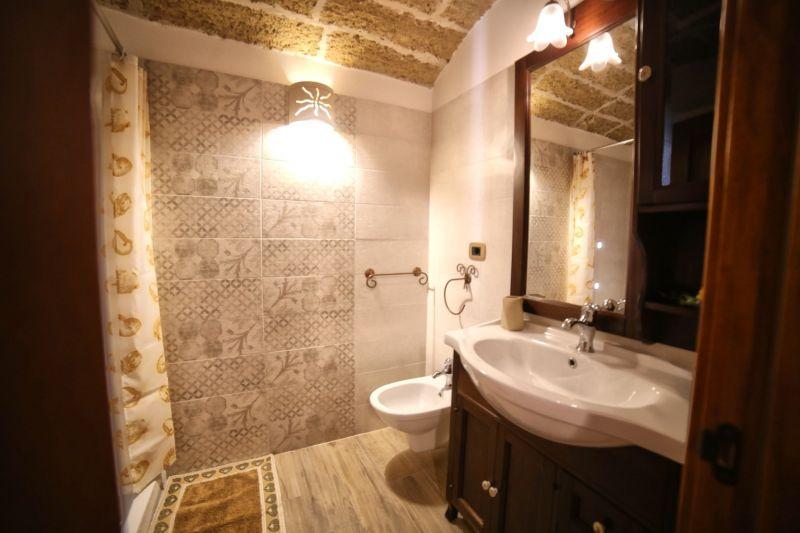 cuarto de baño Alquiler Casa 105614 Pescoluse