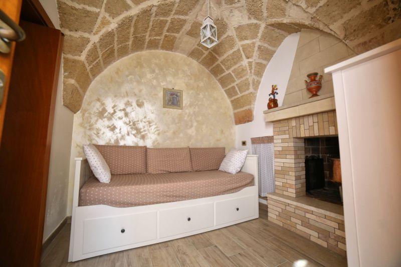 dormitorio Alquiler Casa 105614 Pescoluse