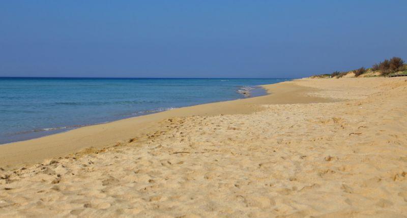 Playa Alquiler Casa 105614 Pescoluse