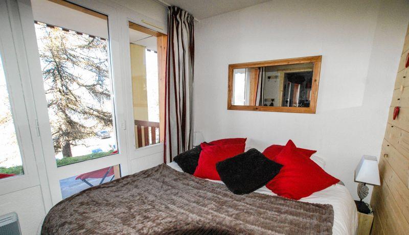 dormitorio 2 Alquiler Apartamento 108308 Montchavin les Coches