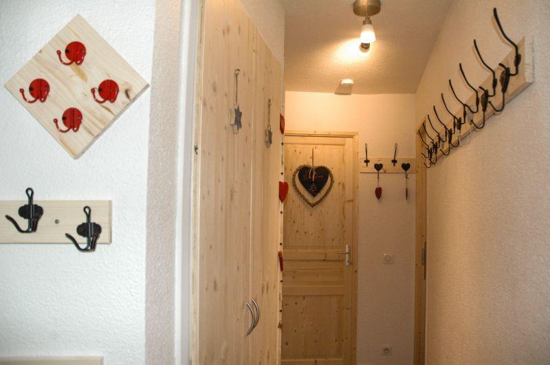 Pasillo Alquiler Apartamento 108308 Montchavin les Coches
