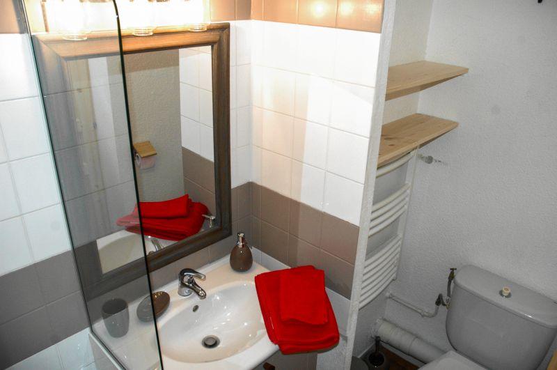 cuarto de baño 1 Alquiler Apartamento 108308 Montchavin les Coches