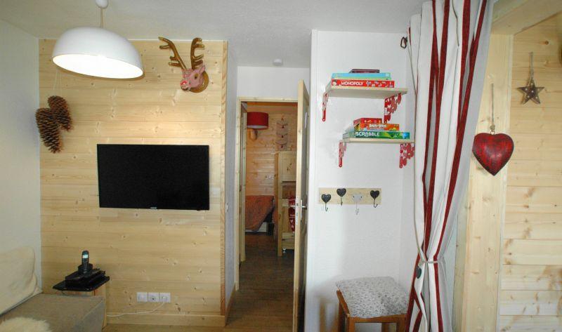 Salón Alquiler Apartamento 108308 Montchavin les Coches