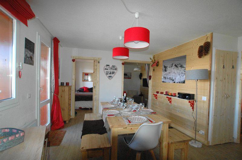 Cocina americana Alquiler Apartamento 108308 Montchavin les Coches