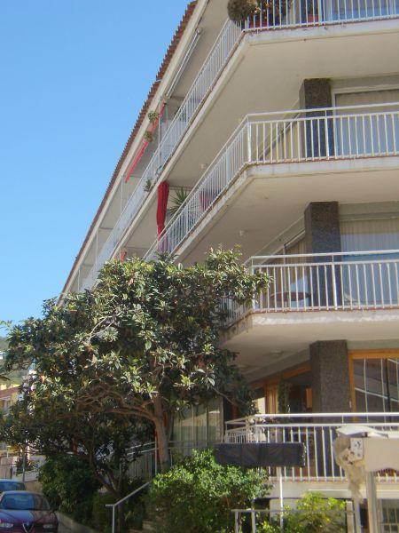 Vistas exteriores del alojamiento Alquiler Apartamento 109158 Tossa de Mar