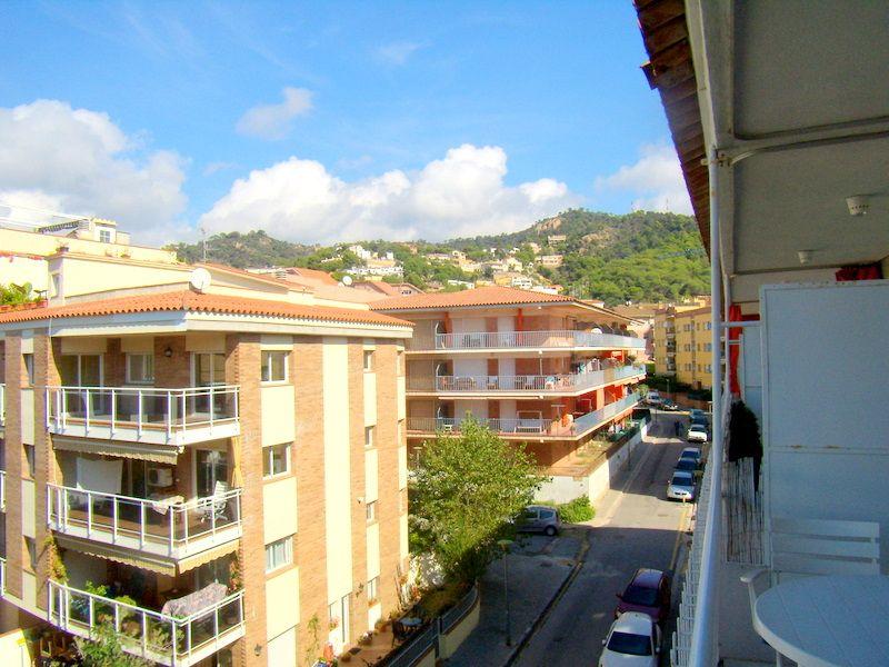Vistas desde el alojamiento Alquiler Apartamento 109158 Tossa de Mar
