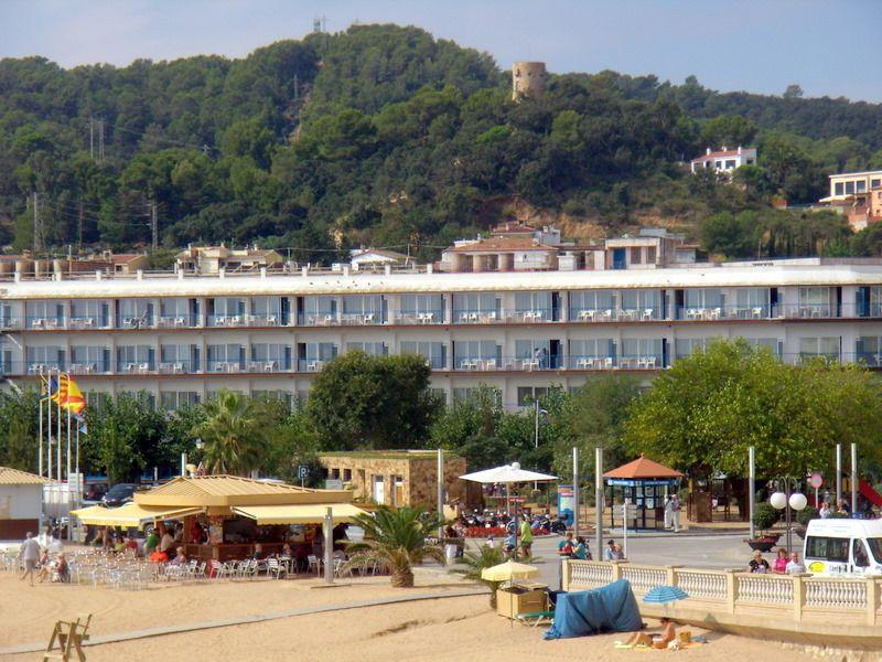 Playa Alquiler Apartamento 109158 Tossa de Mar