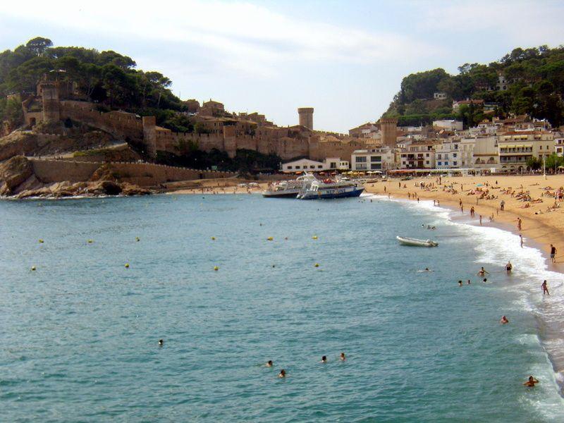 Vistas de las proximidades Alquiler Apartamento 109158 Tossa de Mar