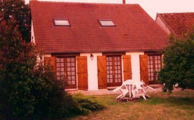 Alquiler Casa rural 109487 Romorantin Lanthenay