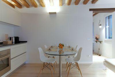 Comedor Alquiler Casa 111709 Venecia