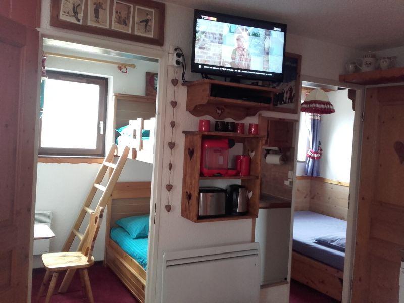 dormitorio 2 Alquiler Apartamento 112311 Les Menuires