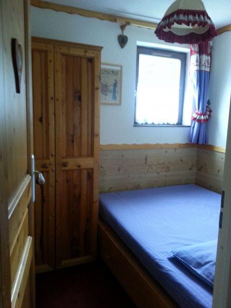 dormitorio 1 Alquiler Apartamento 112311 Les Menuires