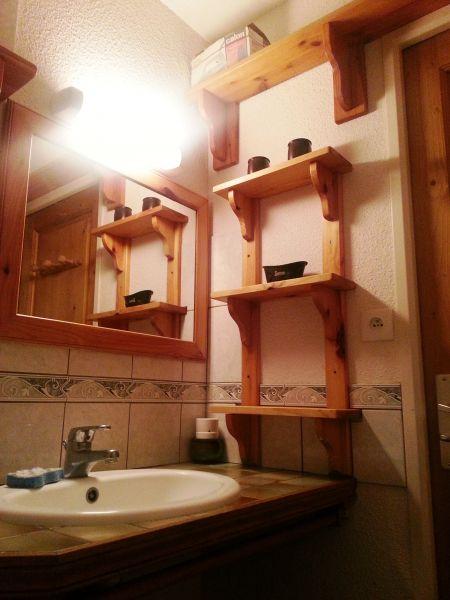 cuarto de baño Alquiler Apartamento 112311 Les Menuires