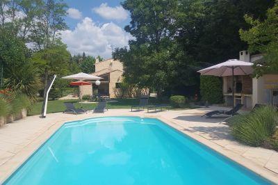 Alquiler Villa 112385 Saint Maximin la Sainte Baume
