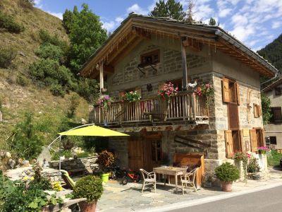 Alquiler Chalet 112957 Termignon la Vanoise