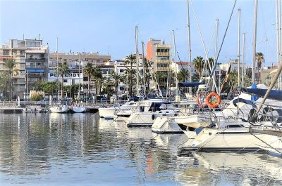 Alquiler Apartamento 114911 Barcelona
