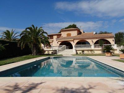 Alquiler Villa 115161 Roquebrune sur Argens