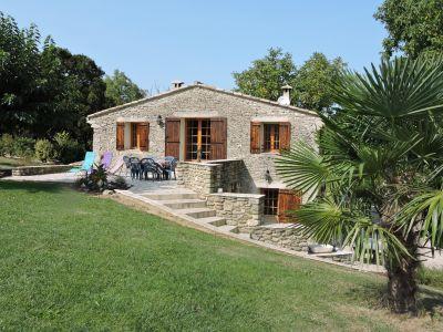 Alquiler Casa rural 117048