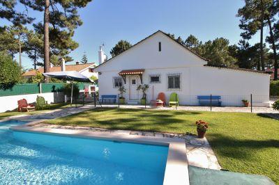 Alquiler Villa 64362 Lisboa