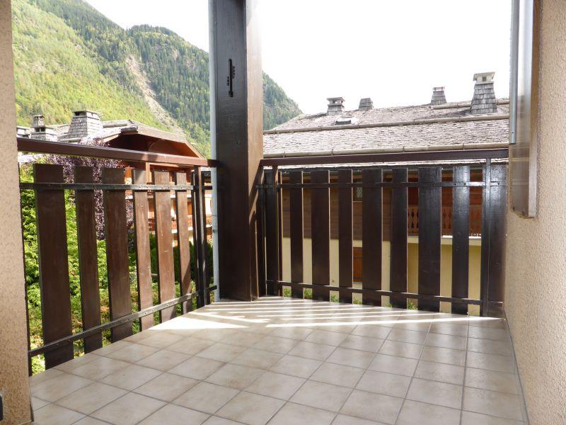 Balcón Alquiler Apartamento 68975 Chamonix Mont-Blanc