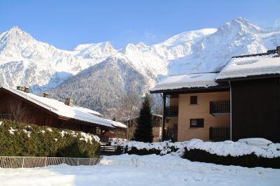 Alquiler Apartamento 68975 Chamonix Mont-Blanc