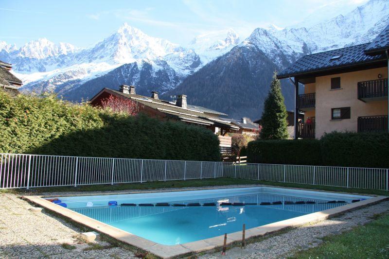 Piscina Alquiler Apartamento 68975 Chamonix Mont-Blanc