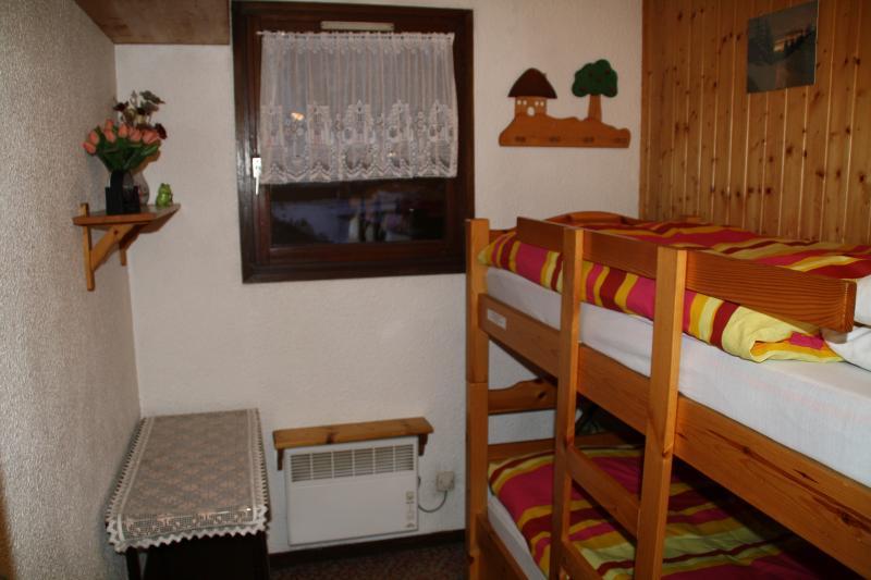 dormitorio 1 Alquiler Apartamento 68975 Chamonix Mont-Blanc