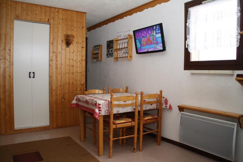 Sala de estar Alquiler Apartamento 68975 Chamonix Mont-Blanc