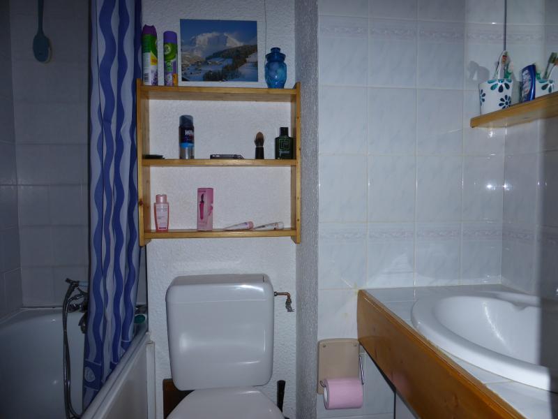 cuarto de baño Alquiler Apartamento 68975 Chamonix Mont-Blanc